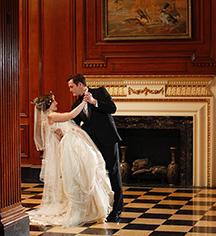 Weddings:      The Peabody Memphis  in Memphis