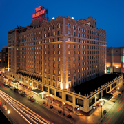 Book a stay with The Peabody Memphis in Memphis