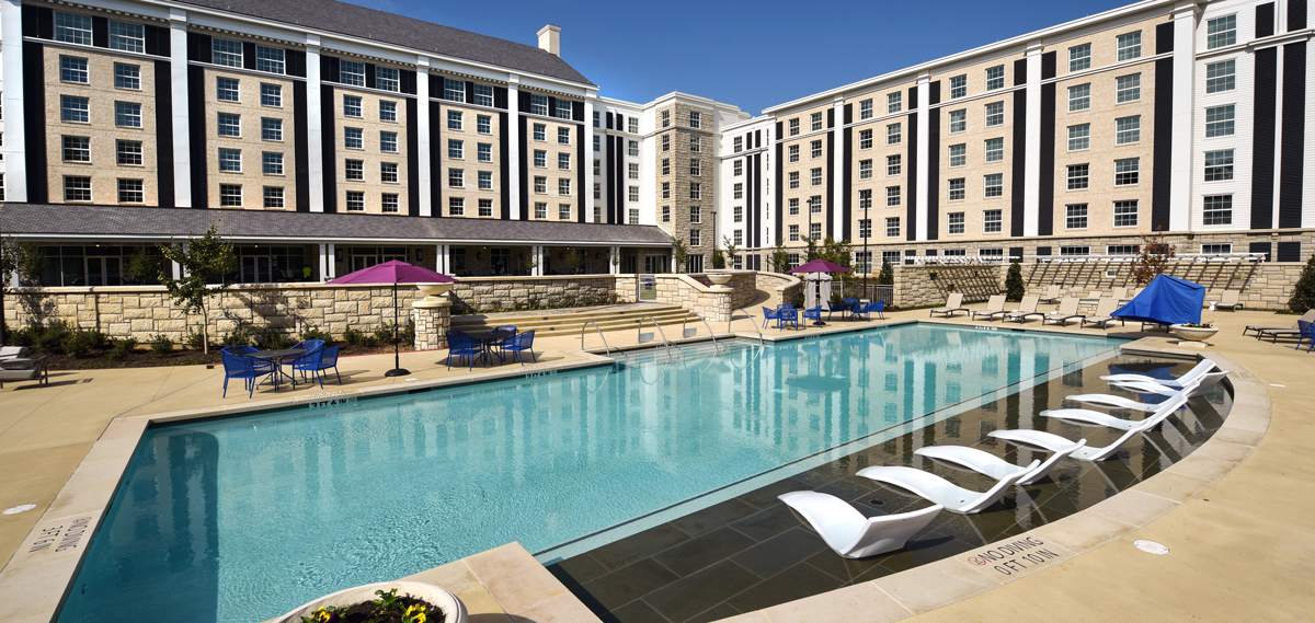 Things to do in memphis tennessee the guest house at for New hotels in memphis tn