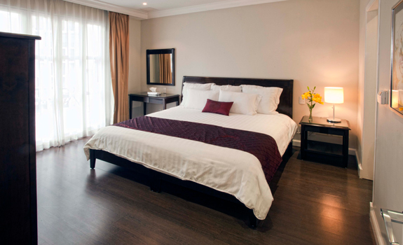 Grand Polanco Residencial  - Accommodations