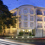 Book a stay with Grand Polanco Residencial in Mexico City