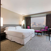 Book a stay with KRYSTAL GRAND Reforma Uno Mexico City in Mexico City