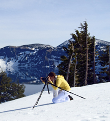 Activities:      Crater Lake Lodge  in White City