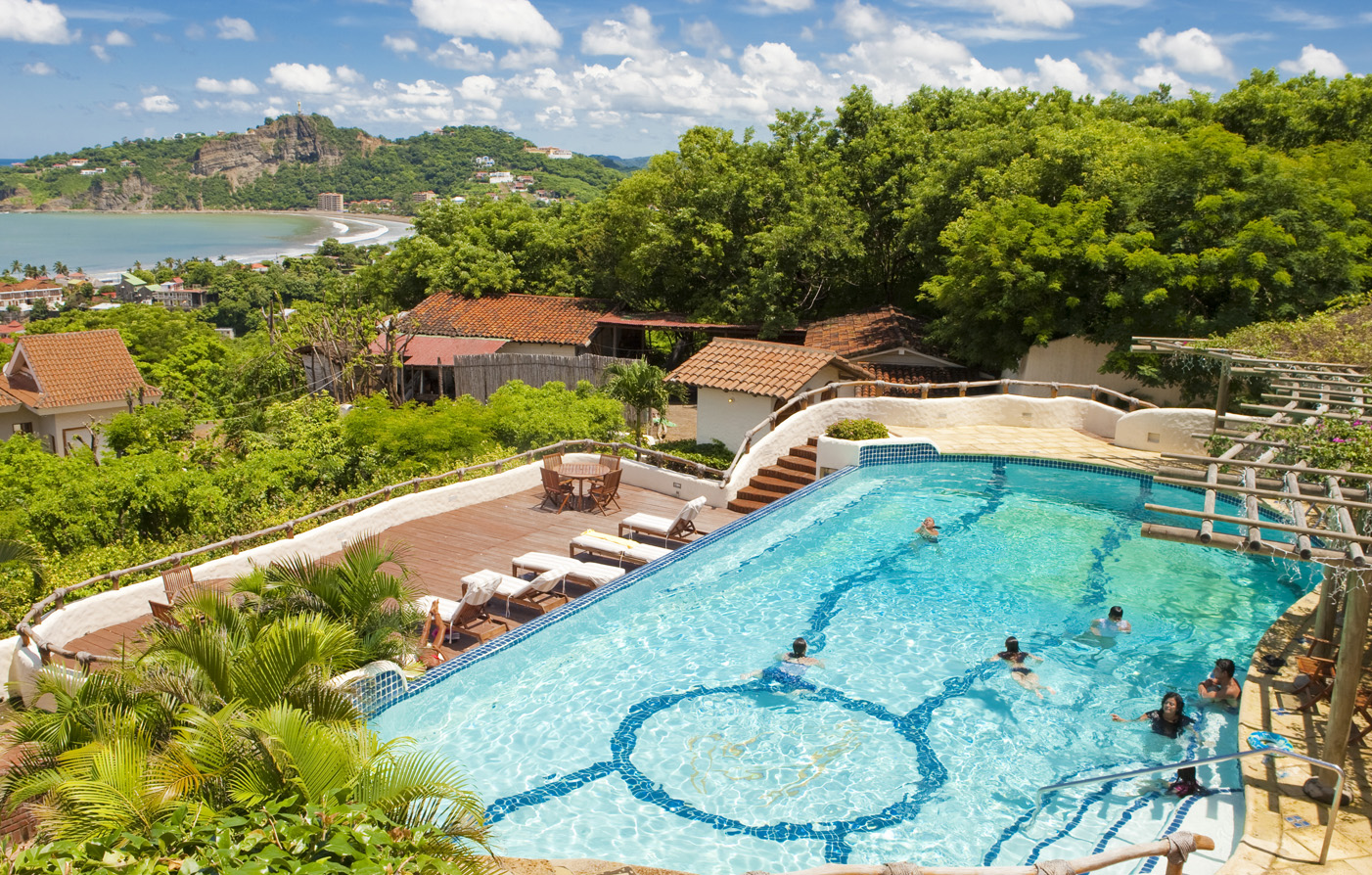 Activities:      Pelican Eyes Resort and Spa  in San Juan del Sur