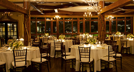 Weddings:      The Bedford Village Inn  in Bedford