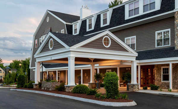 The Grand at Bedford Village Inn