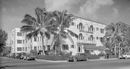 History Casa A In Miami Beach