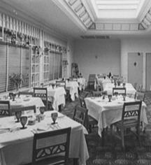 History:      Casa Faena  in Miami Beach
