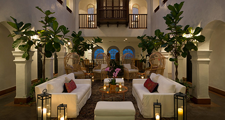 Casa Claridge in Miami Beach