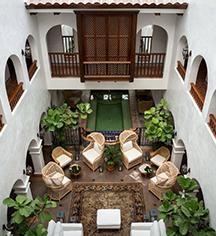 Casa Claridge in Miami Beach