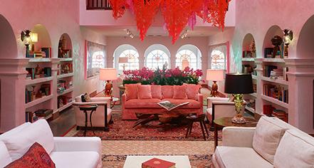 Activities:      Casa Faena  in Miami Beach
