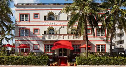 Casa Faena  in Miami Beach