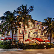 Book a stay with Casa Faena in Miami Beach