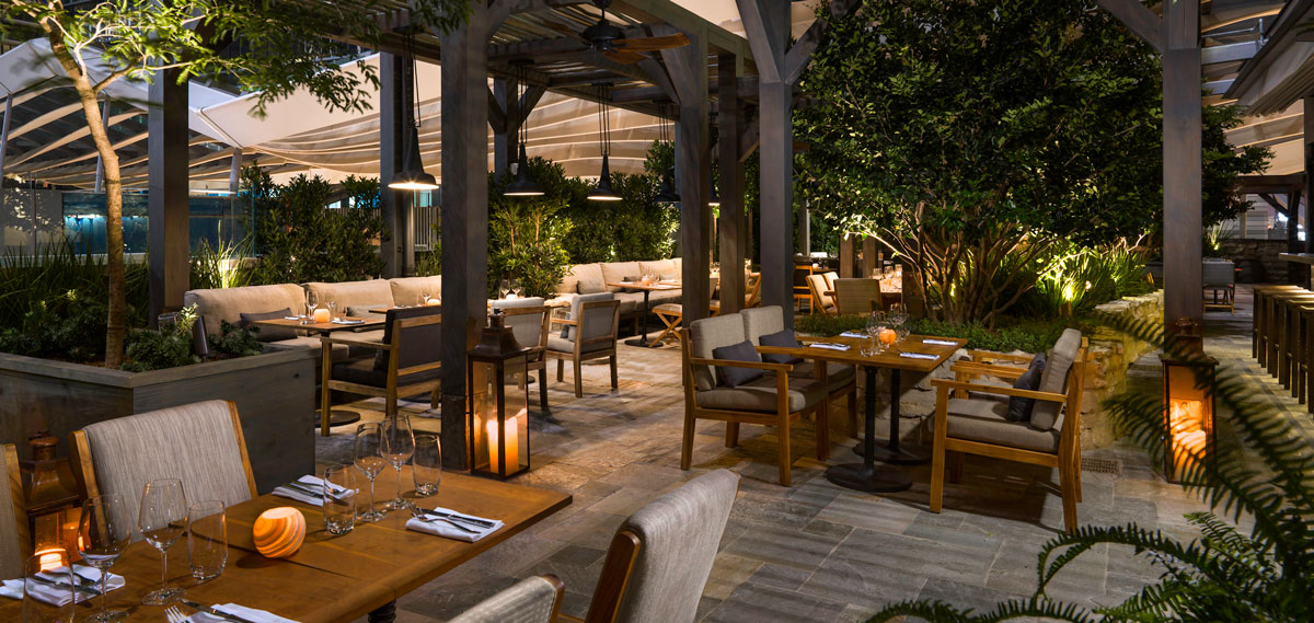 Dining:      EAST, Miami  in Miami