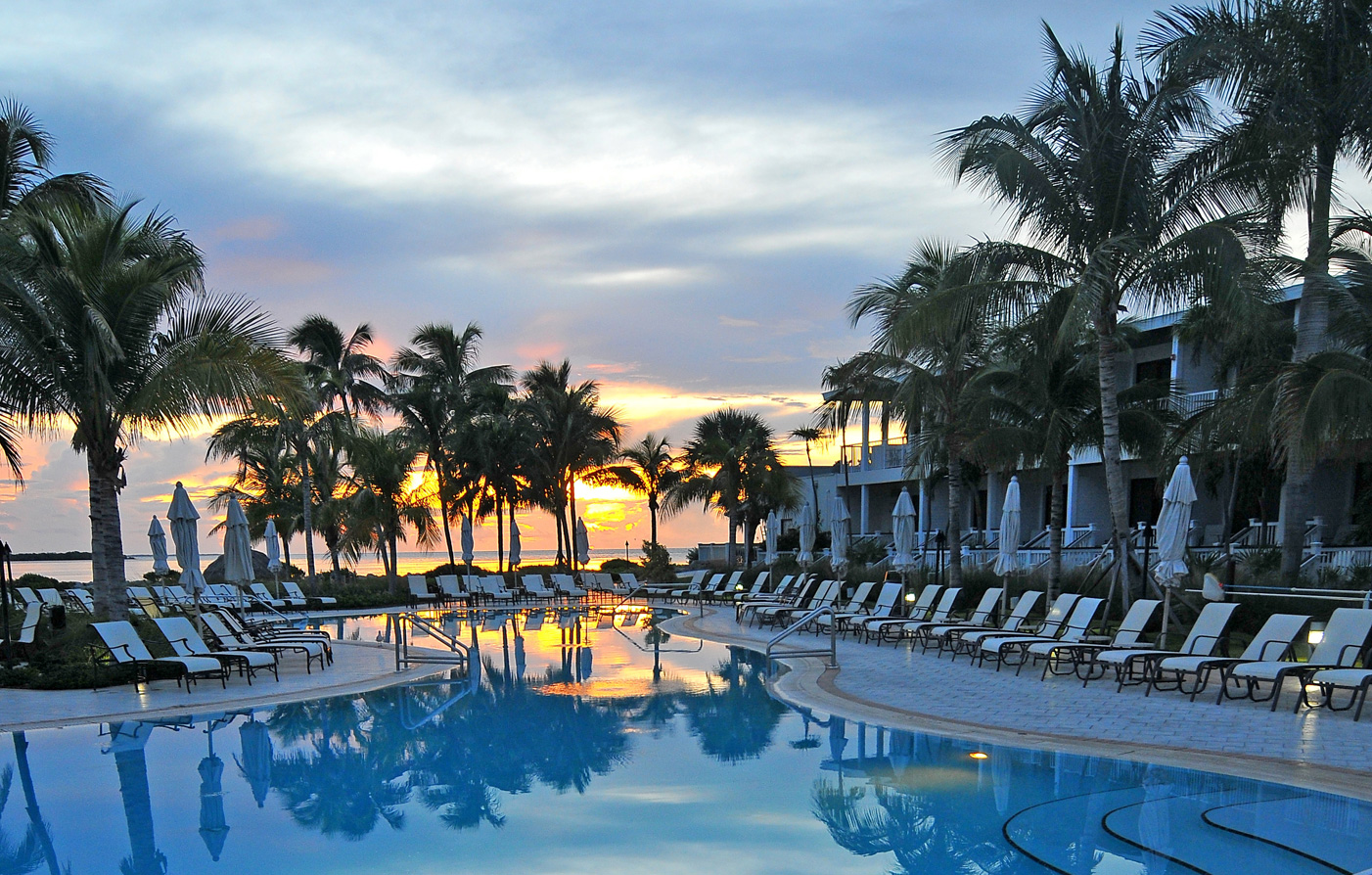 Customer Reviews:      Hawks Cay Resort  in Duck Key
