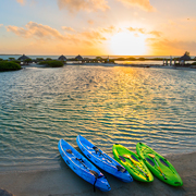 Book a stay with Hawks Cay Resort in Duck Key