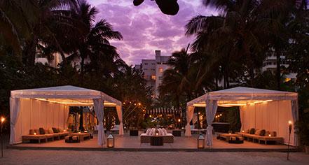 Local Attractions:      The Raleigh Miami Beach  in Miami Beach