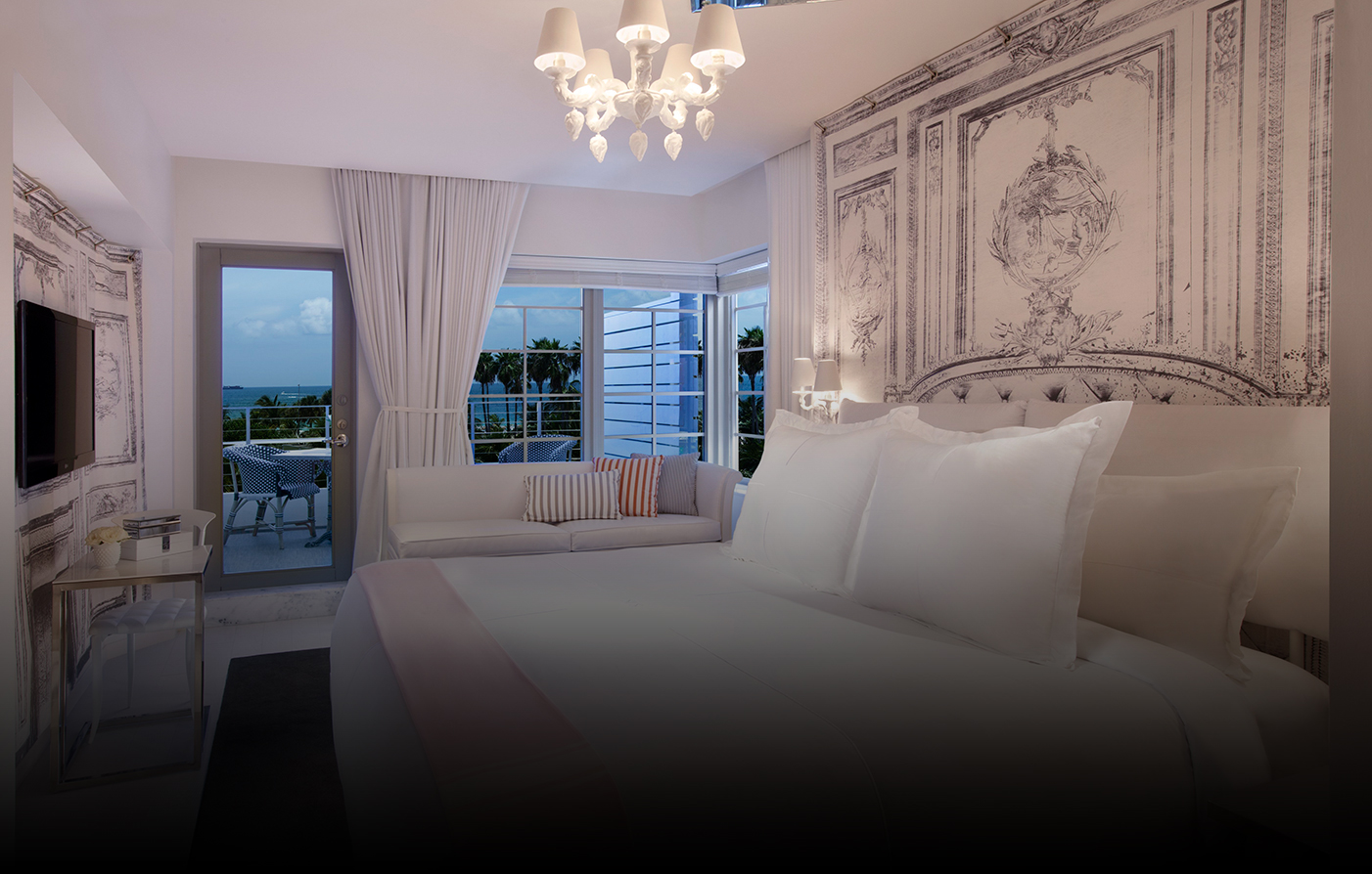 SLS South Beach | Luxury Hotel in Miami Beach