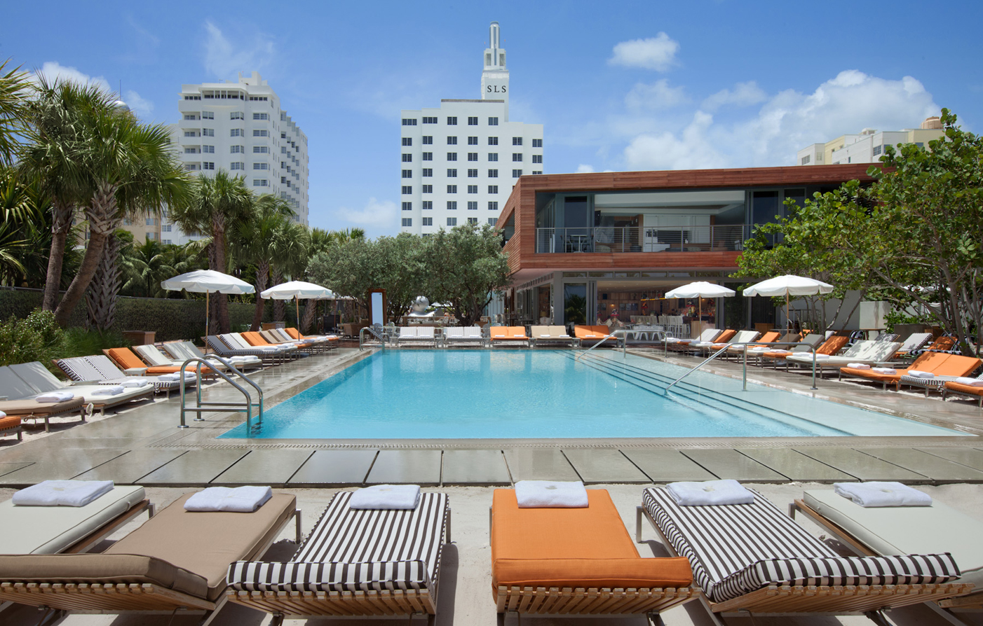 Customer Reviews:      SLS South Beach  in Miami Beach