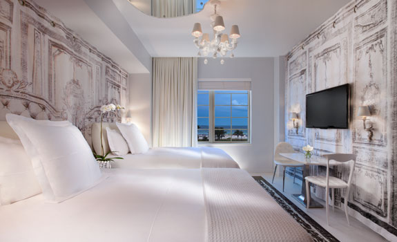 SLS South Beach  - Accommodations