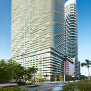 Book a stay with SLS Hotel & Residences Brickell in Miami