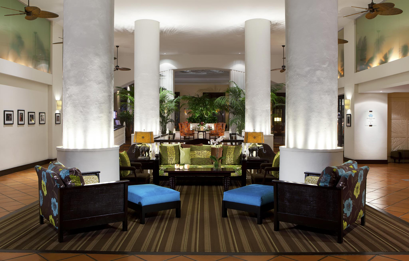 Customer Reviews:      The Palms Hotel & Spa  in Miami Beach