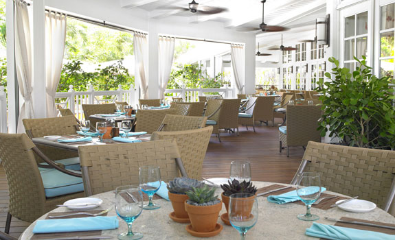 The Palms Hotel & Spa  - Dining