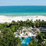 Book a stay with The Palms Hotel & Spa in Miami Beach