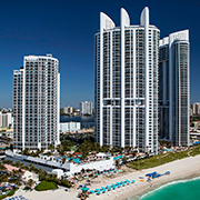 Book a stay with Trump International Beach Resort in Sunny Isles Beach