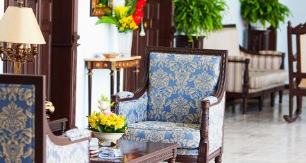 Event Calendar:      Casa Azul Hotel Monumento Historico  in Merida