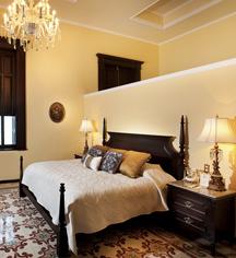 Casa Azul Hotel Monumento Historico  in Merida