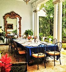 History:      Casa Azul Hotel Monumento Historico  in Merida