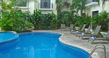 Activities:      Gran Real Yucatan  in Merida