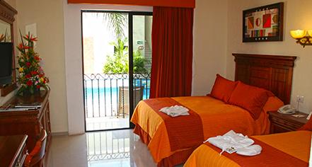 Gran Real Yucatan  in Merida