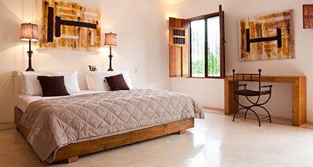 Hotel Hacienda Merida  in Merida