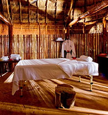Image of Spa Massage, Hacienda Misne, Merida, Mexico, 1700s, Member of Historic Hotels Worldwide, Discover