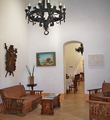 History:      Hacienda Misne  in Merida