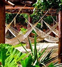 Spa:      Hacienda Misne  in Merida