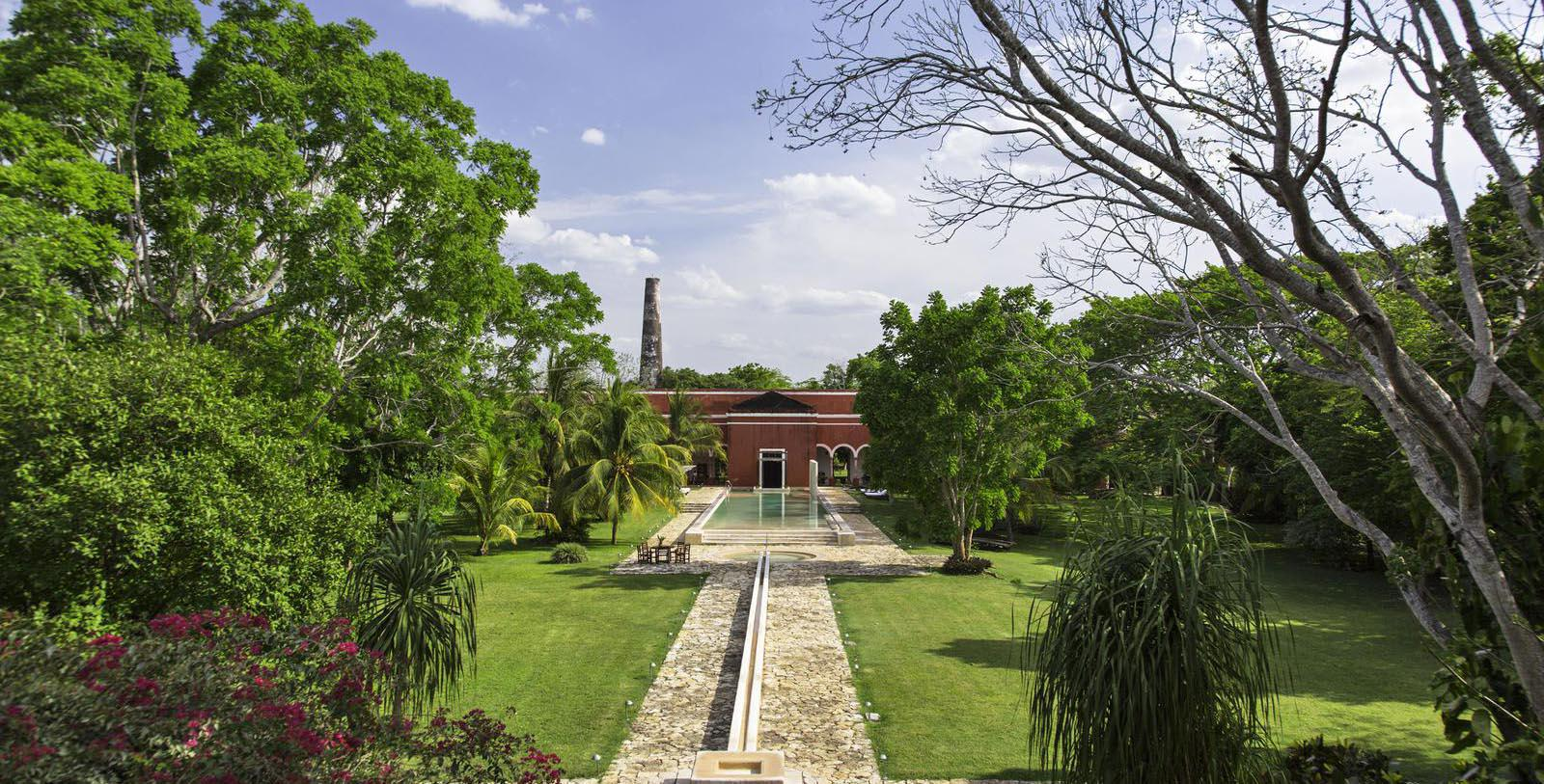 Hacienda Temozon, A Luxury Collection Hotel