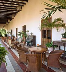 Event Calendar:      Hacienda Temozon, A Luxury Collection Hotel  in Temozon Sur
