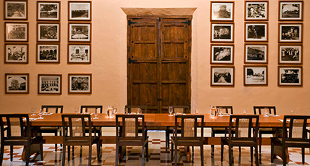 Meetings at      Hacienda Temozon, A Luxury Collection Hotel  in Temozon Sur