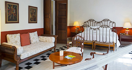Hacienda Temozon, A Luxury Collection Hotel  in Temozon Sur