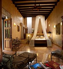 Hacienda Xcanatún  in Merida