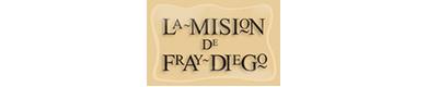 La Misión de Fray Diego  in Merida