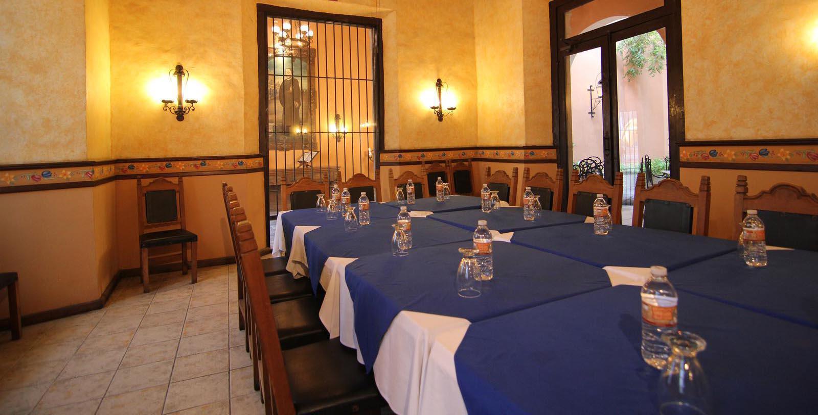 Image of Event Space La Misión de Fray Diego, 1867 Member of Historic Hotels Worldwide, in Merida, Mexico, Special Occasions
