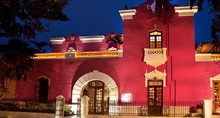 Event Calendar:      Rosas & Xocolate Boutique Hotel  in Merida