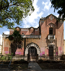 History:      Rosas & Xocolate Boutique Hotel  in Merida