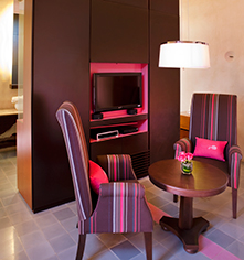Rosas & Xocolate Boutique Hotel  in Merida