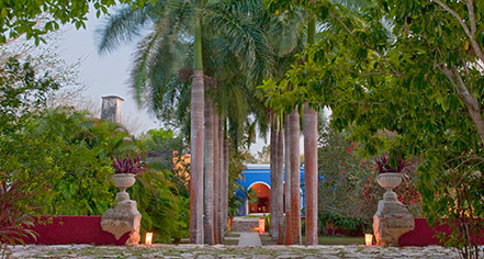 Local Attractions:      Hacienda San Jose, A Luxury Collection Hotel  in Tixkokob