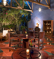 Meetings at      Hacienda San Jose, A Luxury Collection Hotel  in Tixkokob